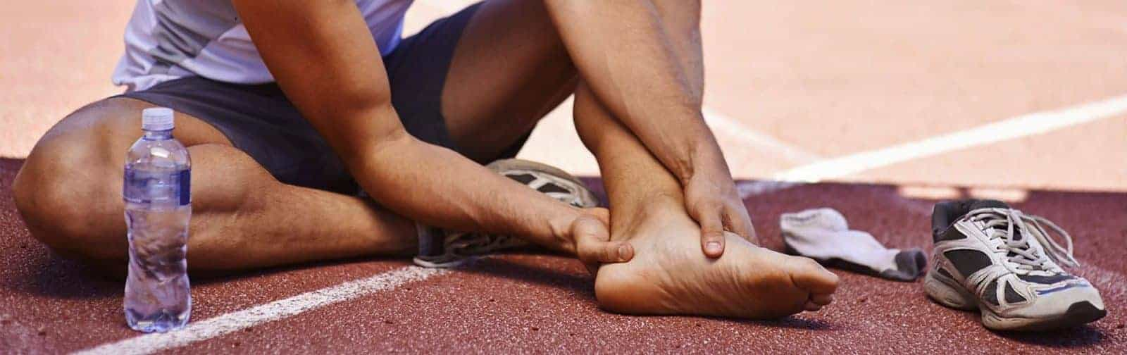 Ankle & Foot Physiotherapy - Foot Physiotherapy